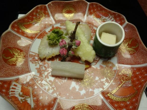 一の坊夕食 (15)