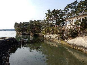 松島遊覧船乗り場 (3)