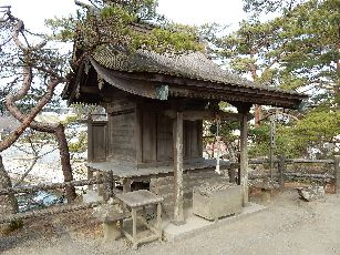 松島五大堂 (10)
