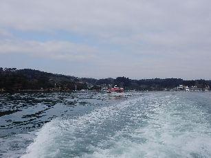 松島遊覧船 (5)