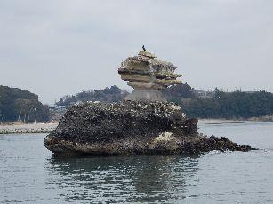 松島遊覧船 (7)