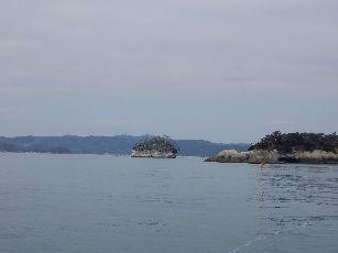 松島遊覧船 (8)