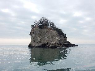 松島遊覧船 (13)