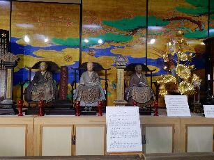 松島瑞巌寺 (16)