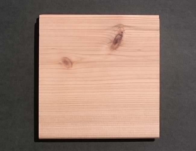 杉羽目板サンプル2