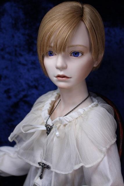 トワイライト (美少年人形が作りたくて1)