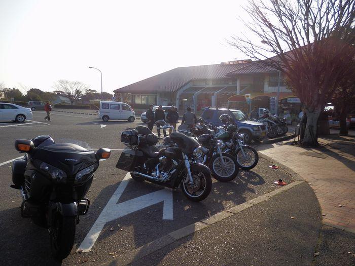 12月27日 バイク7、牛窓 (1)