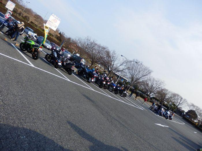 2016・1・1・2 走り初め (2)