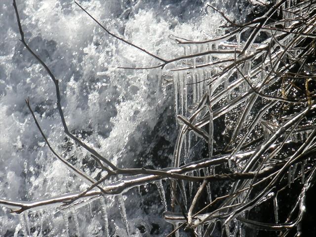 岩岳川-2