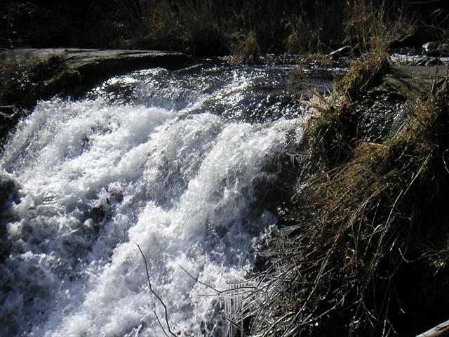 岩岳川-3