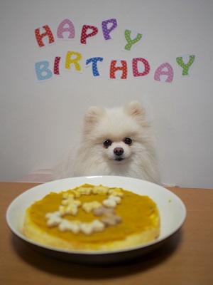 ミル誕生日