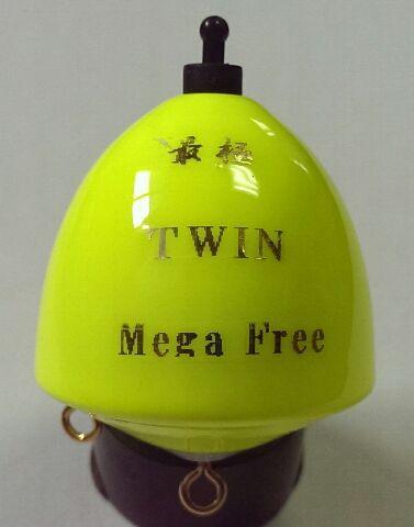 最極 TWIN Y