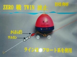 最極 TWIN 図解3
