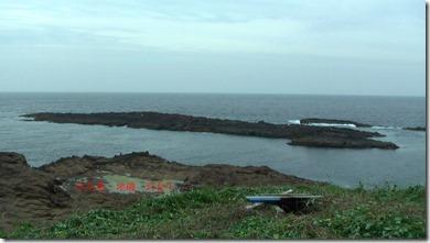 3月4日 宇久島 対馬瀬灯台1