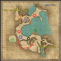 大海マップ