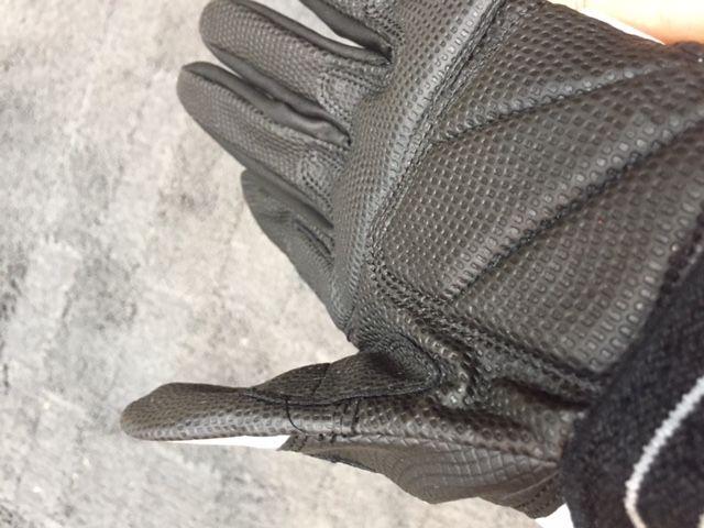 ノック手袋3 ミズノ