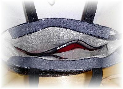 裂き織りバッグ8-10
