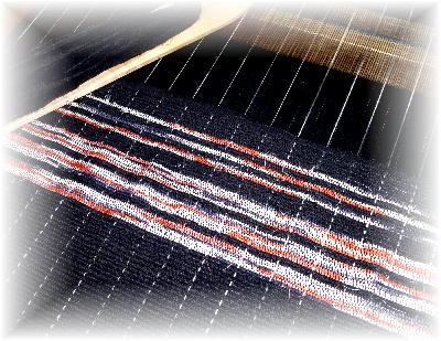 裂き織り56-1