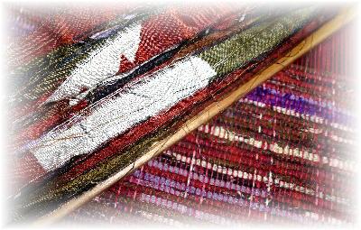 裂き織り4-2