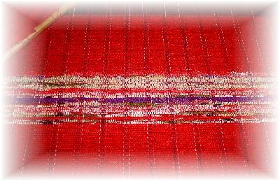 裂き織り6-1