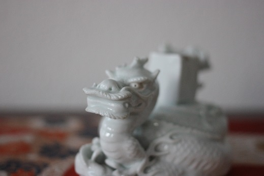dragon candle stick 11