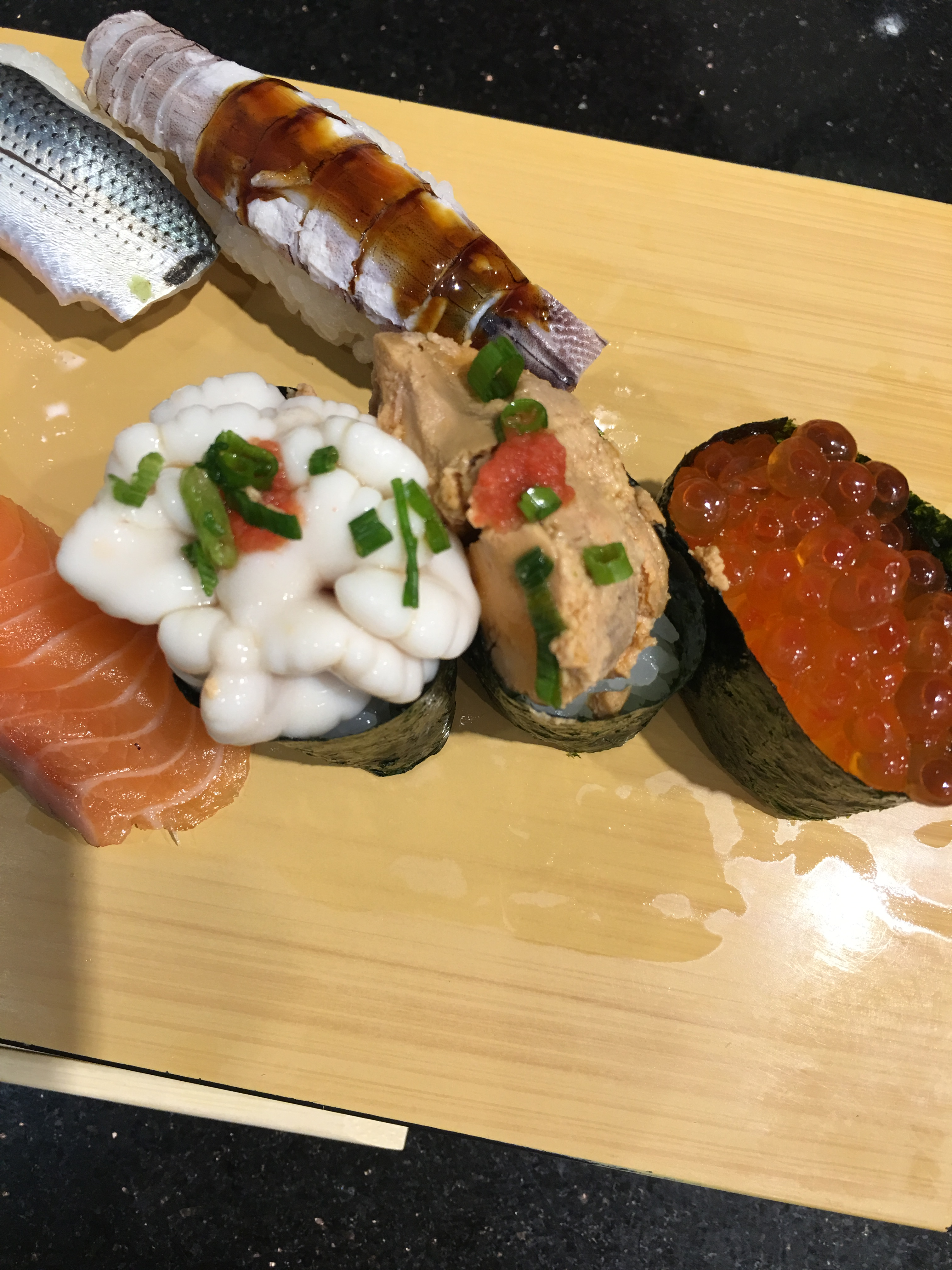 美登利寿司201603