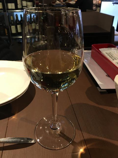 俺の白ワイン