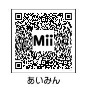 中野あいみ(QRコード)
