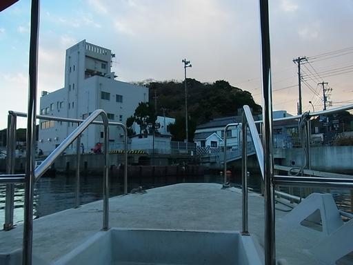 20141214浦賀渡し船 (11)
