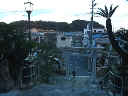 20141214浦賀渡し船 (13)