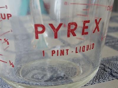 Pyrexメジャーカップ