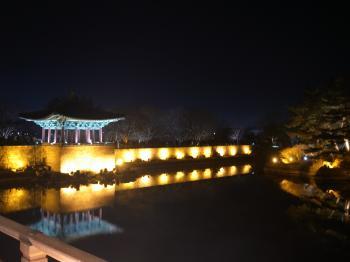 慶州夜景1