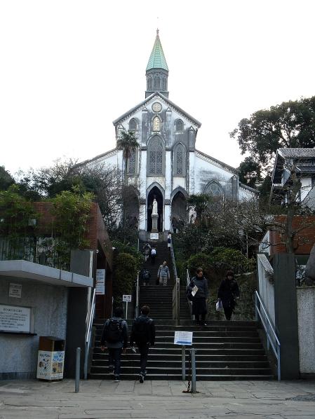 長崎旅情 二日目