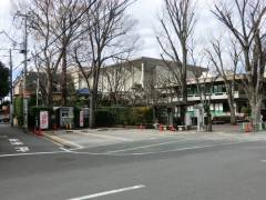 世田谷区民会館