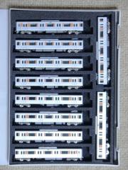 GM東武50050系後期10両