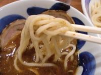 葵@日暮里・20151213・麺