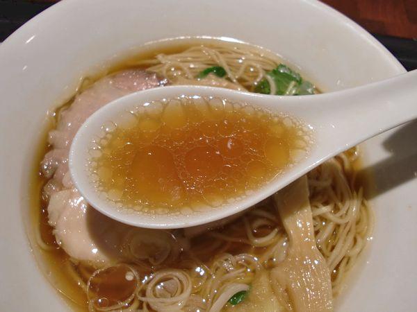 角栄@代々木・20151229・スープ