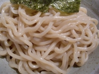 百式@目黒・20160121・麺