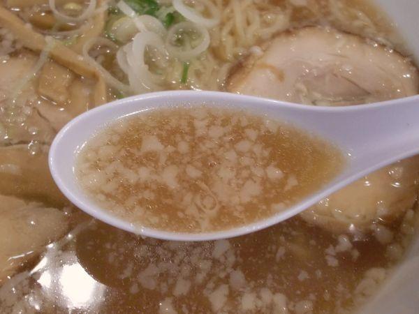 香月@六本木・20160130・スープ