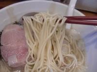 海坂屋@東中野・20160201・麺