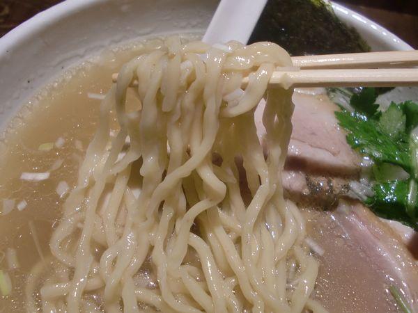 なな蓮@神田・20160209・麺