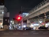 山笠ノ龍@浅草橋・20160324・駅前