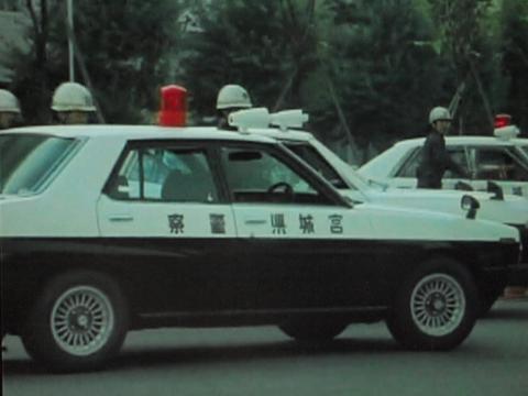 西部警察パートⅢ