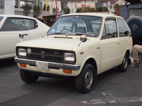 ミニカ'70