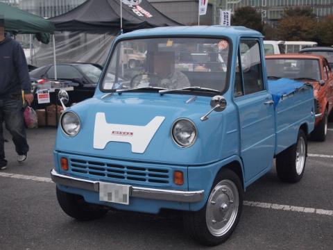ホンダT360