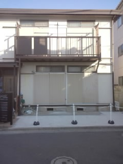 みらい住建リフォーム 駐車場工事新設 源さん5号
