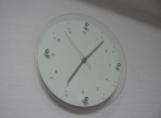 01512電子時計