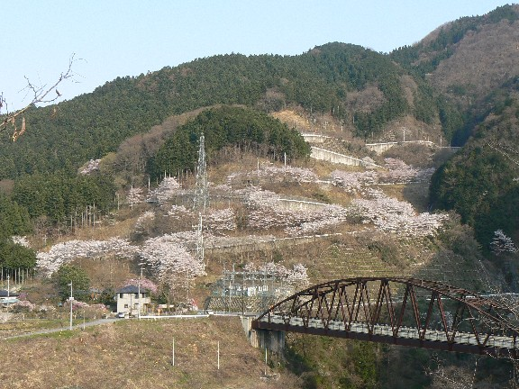 0804浦山ダム