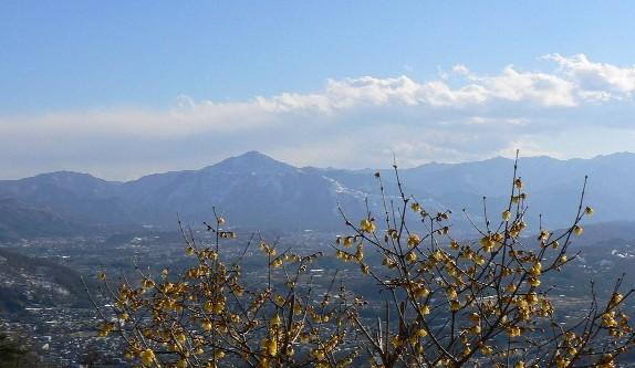 0802武甲山一望