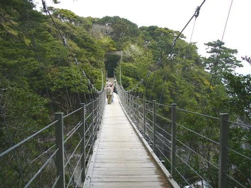 0801橋立吊り橋